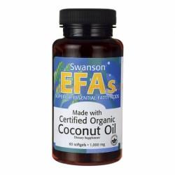 Coconut Oil (Olej z Kokosa)...